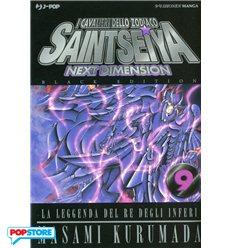 Saint Seiya –Next Dimension 009 Black Edition