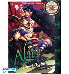 Alice in Cloverland - Bloody Twins