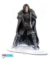 Dark Horse Il Trono Di Spade Jon Snow