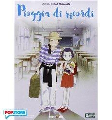Pioggia Di Ricordi - Only Yesterday Dvd