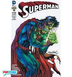 Superman 043 Variant