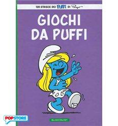 I Puffi - Giochi Da Puffi