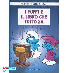 I Puffi - Il Libro Che Tutto Sa