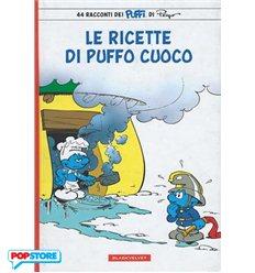 I Puffi - Le Ricette Di Puffo Cuoco