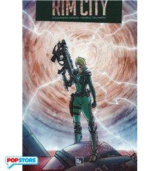 Rim City Hc Variant Cover Giuseppe Camuncoli
