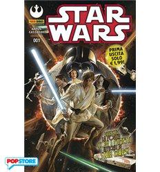 Star Wars Nuova Serie 001 R