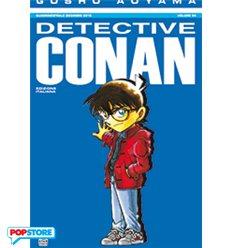 Detective Conan 084