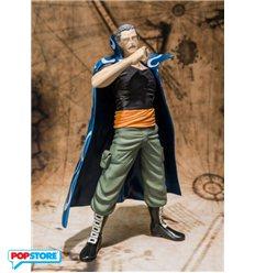 Bandai Figuarts Zero - One Piece Ben Beckman