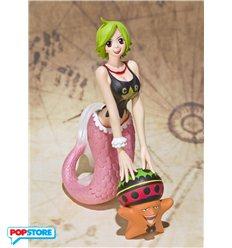 Bandai Figuarts Zero - One Piece Caymy