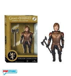 Funko Legacy Collection - Il Trono Di Spade Tyrion Lannister