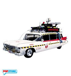ATM Ghostbusters ECTO 1