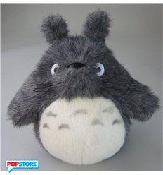 Totoro Big Plush Fluffy 25cm