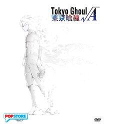 Tokyo Ghoul - Stagione 02 (Eps 1-12) (3 Dvd+Booklet) (Ed. Limitata E Numerata)