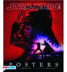 Star Wars Art Posters Hc