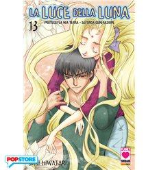 La Luce Della Luna 013