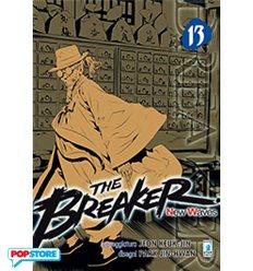 The Breaker New Waves 013