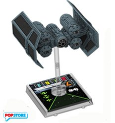 Star Wars X-Wing Punitore Tie