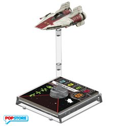 Star Wars X-Wing Caccia Ala-A