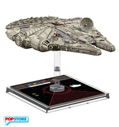 Star Wars X-Wing Millenium Falcon