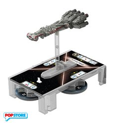 Star Wars Armada Corvetta Corelliana Cr90