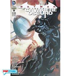 Batman Il Cavaliere Oscuro 036