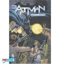 Batman Assedio