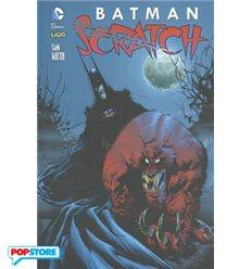 Batman Scratch