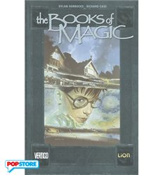 The Books Of Magic Nuova Serie 004