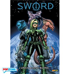 Sword L'Unico Alieno Buono