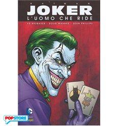 Batman Joker - L'Uomo Che Ride