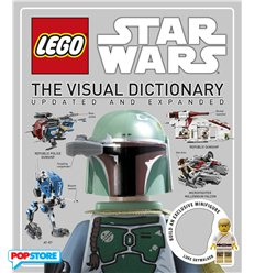 Star Wars Lego The Visual Dictionary Update And Expanded