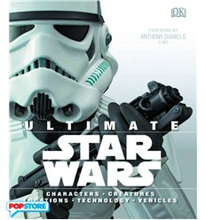 Star Wars Ultimate Definitive Guide Star Wars Universe