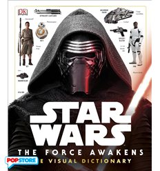 Star Wars Force Awakens Visual Dictionary