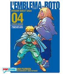 Dragon Quest Saga - L'Emblema Di Roto Perfect Edition 004