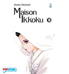 Maison Ikkoku Perfect Edition 010