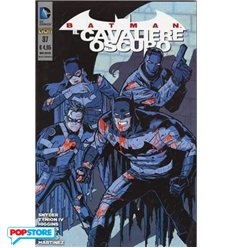 Batman Il Cavaliere Oscuro 037