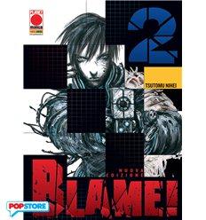 Blame! Nuova Edizione 002