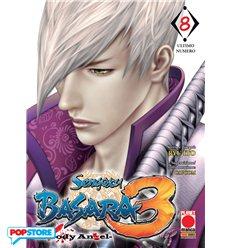 Sengoku Basara 3 Bloody Angel 008