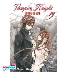 Vampire Knight Deluxe 019