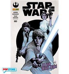Star Wars Nuova Serie 003 R