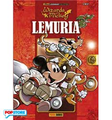 Wizards Of Mickey Legendary Collection 008