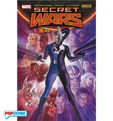 Secret Wars 003