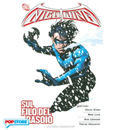 Nightwing 007