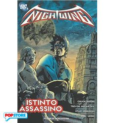 Nightwing 008