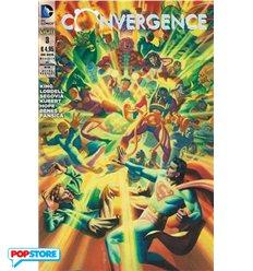 Convergence 003 Ultravariant