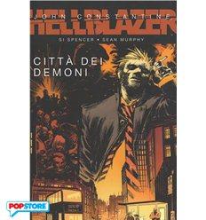 Hellblazer Città Dei Demoni