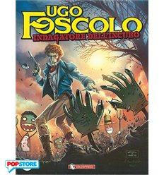 Ugo Foscolo - Indagatore Dell'Incubo Variant