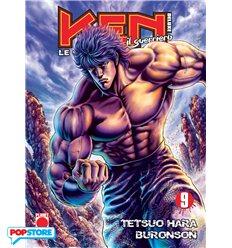 Ken Il Guerriero Le Origini Del Mito Deluxe 009