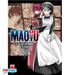Maoyu Il Re Dei Demoni E L'Eroe 007