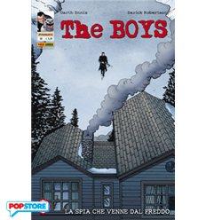 The Boys Ristampa Economica 038